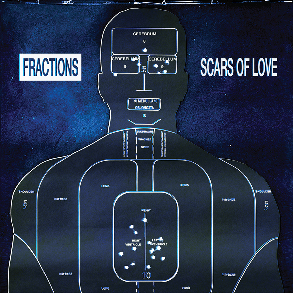 Fractions - Scars of Love (Fleisch, 2019)