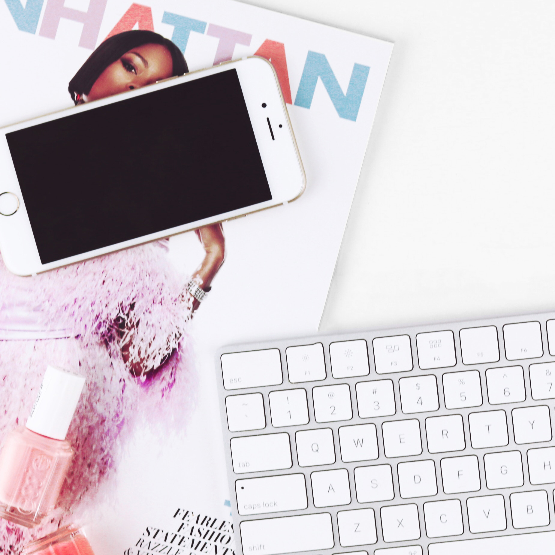 LeT'S crush it on instagram - Exclusive Online Course