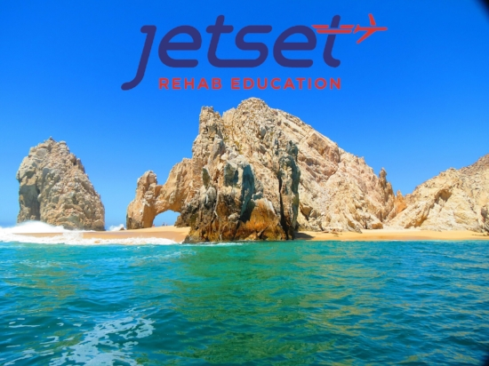 If you start collecting bonus points now, you can  join us in Cabo, WITHOUT paying for your flight!
