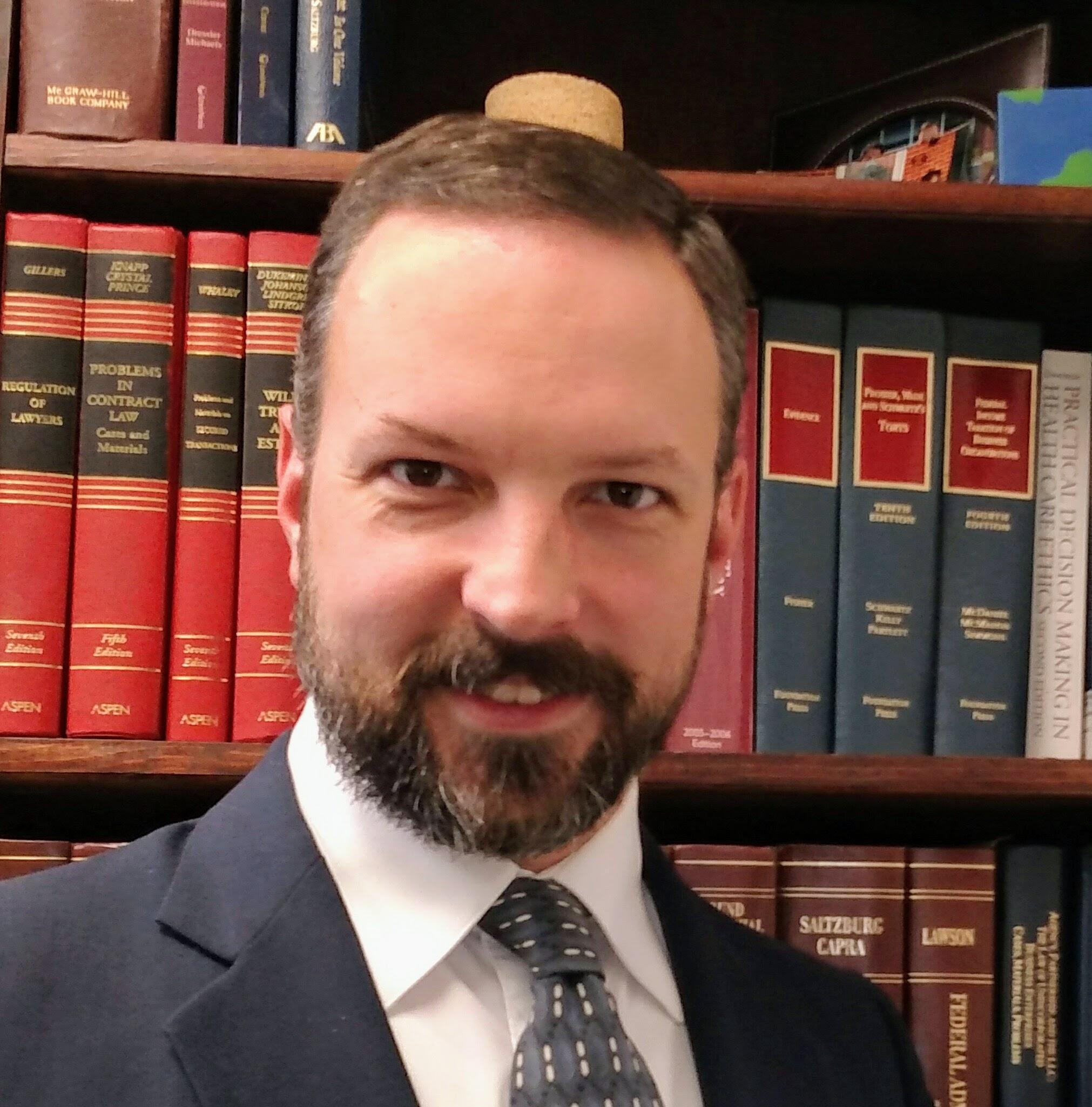 Jonathan A. Nelson