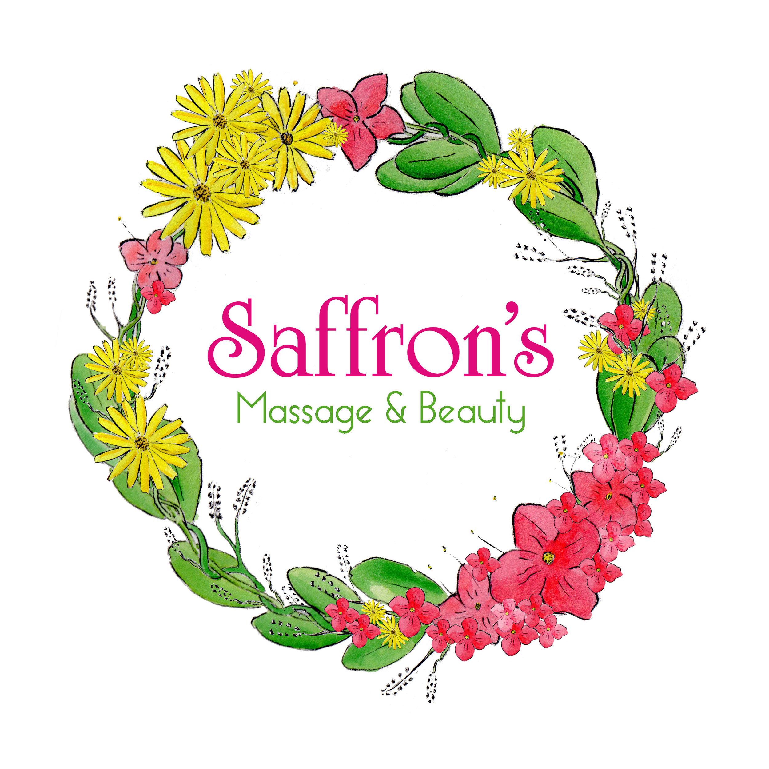 Saffron's Massage and Beauty