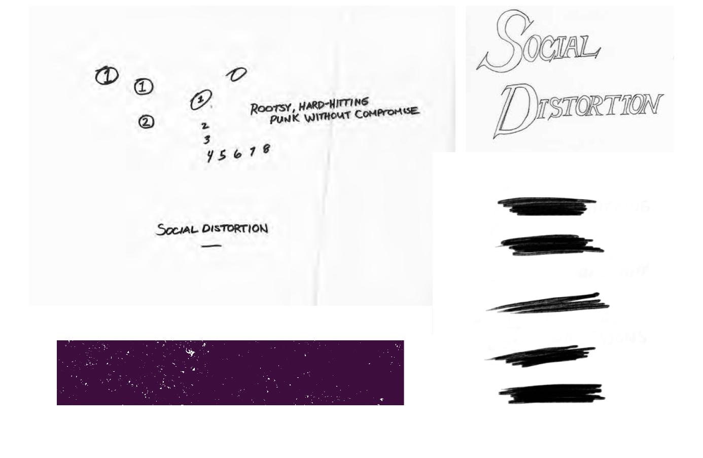 Design element planning