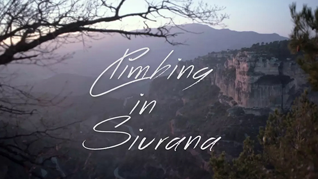 Climbing in Siurana  Director: Alex Levin