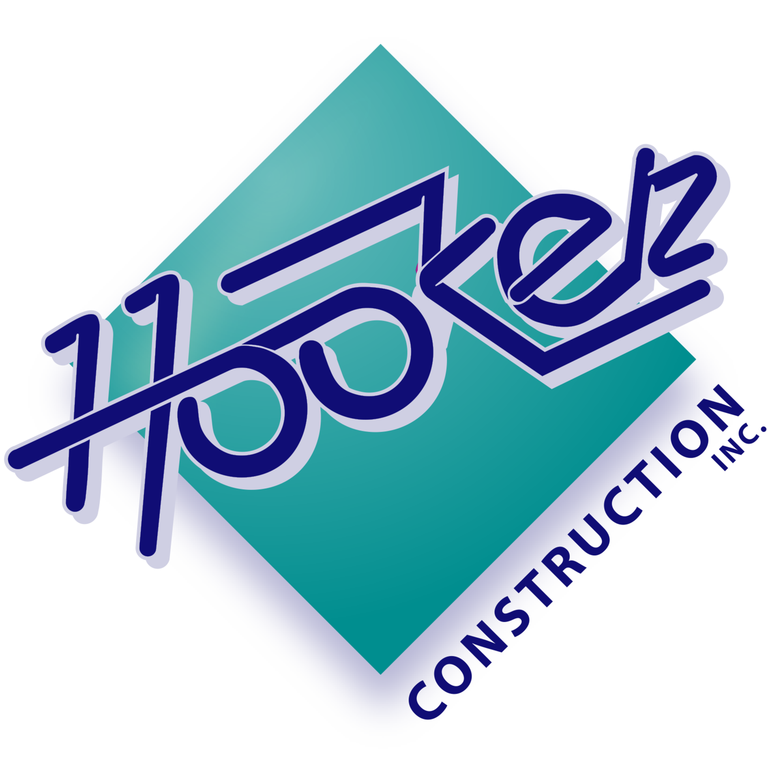 HOOKER CONSTRUCTION WEB DESIGN