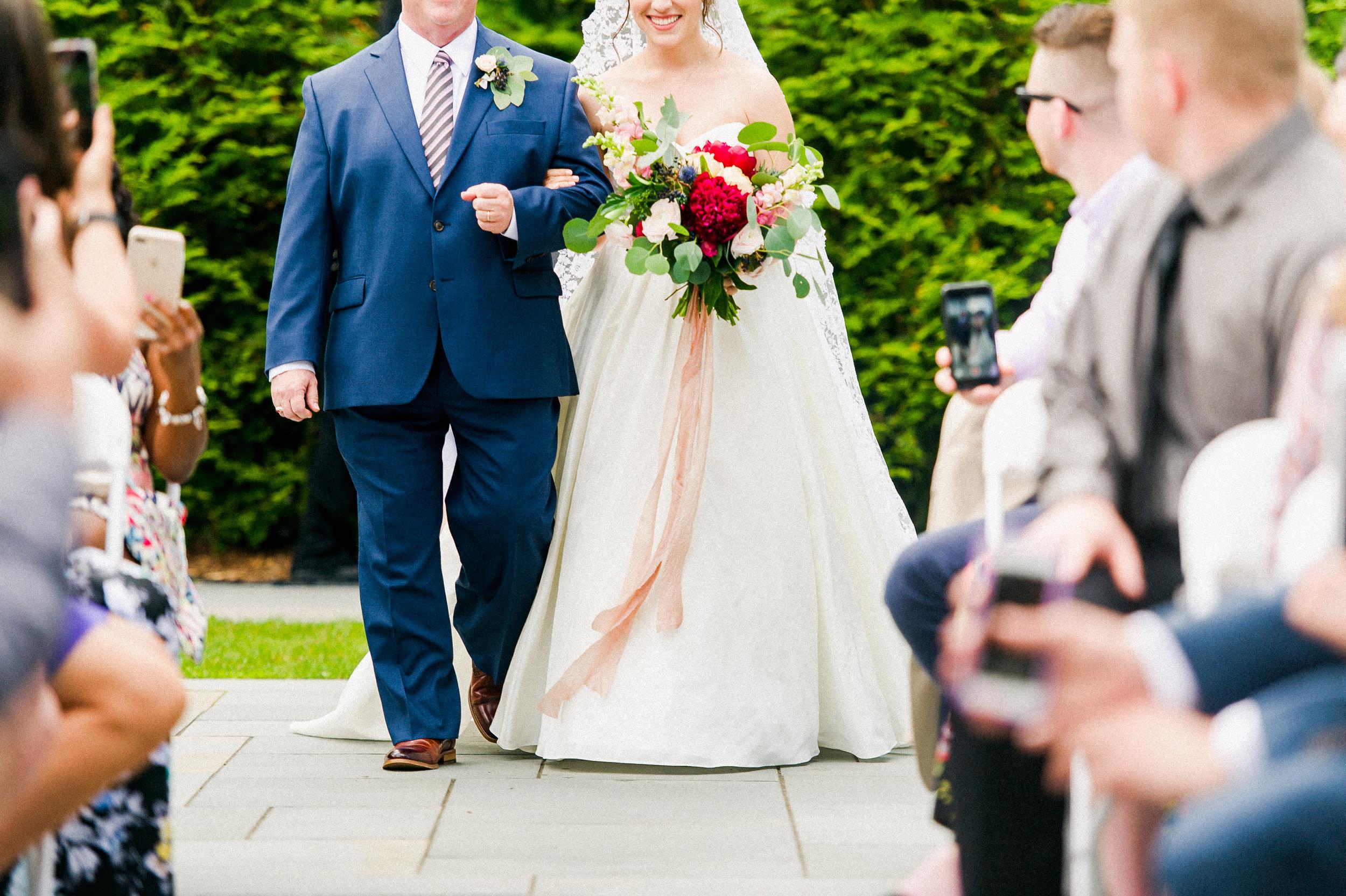 Wedding Spotlight: Jess + Tyler