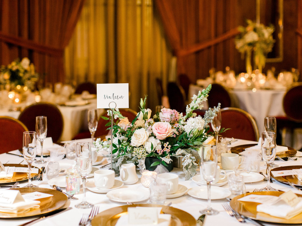 Wedding Spotlight: Jess + Austin