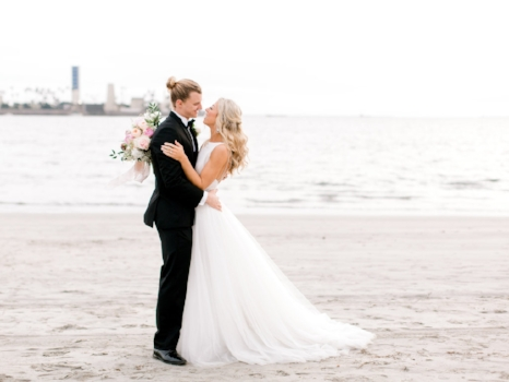 Wedding Spotlight: Jess + Austin