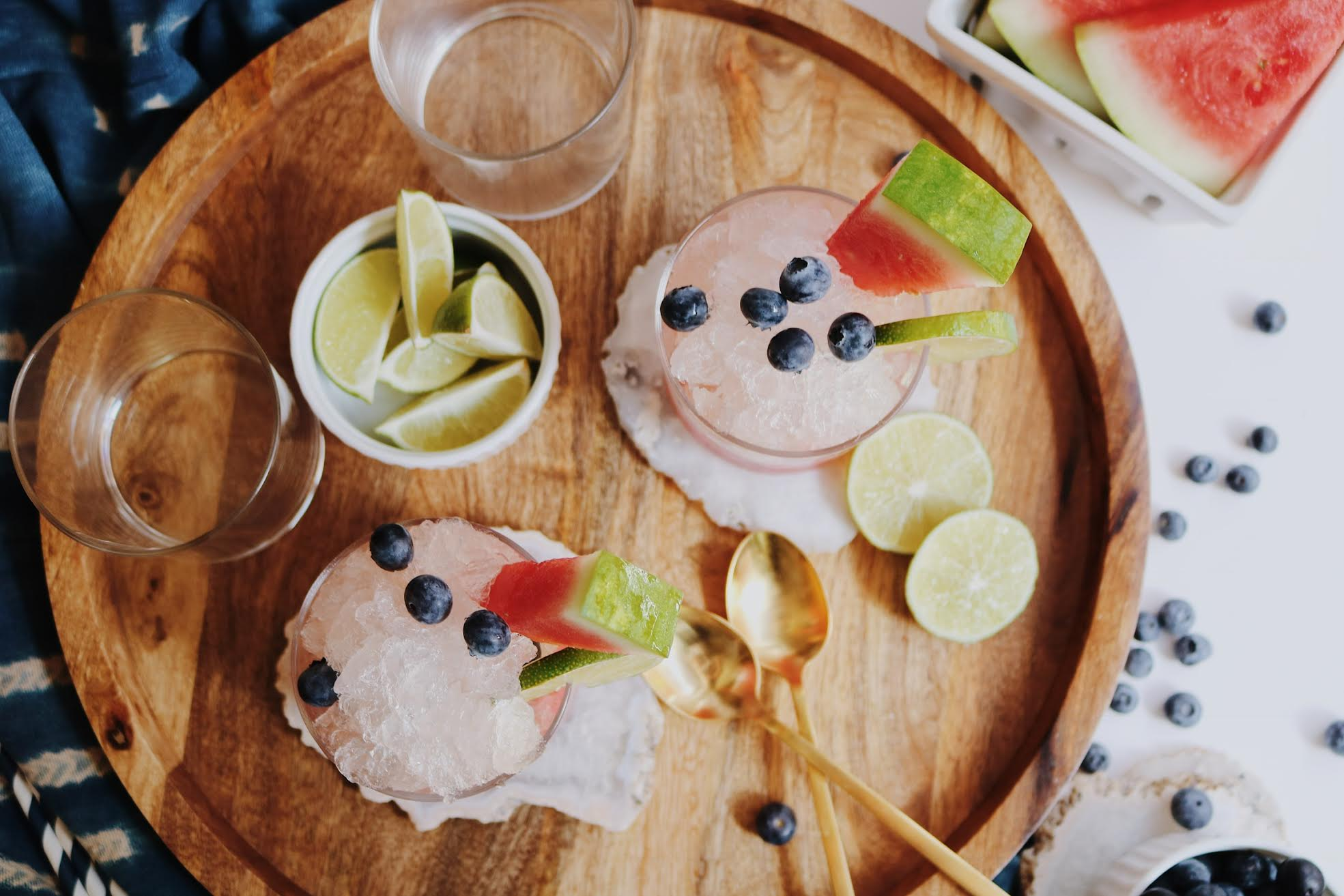 Best Fourth Of July Party Recipes
