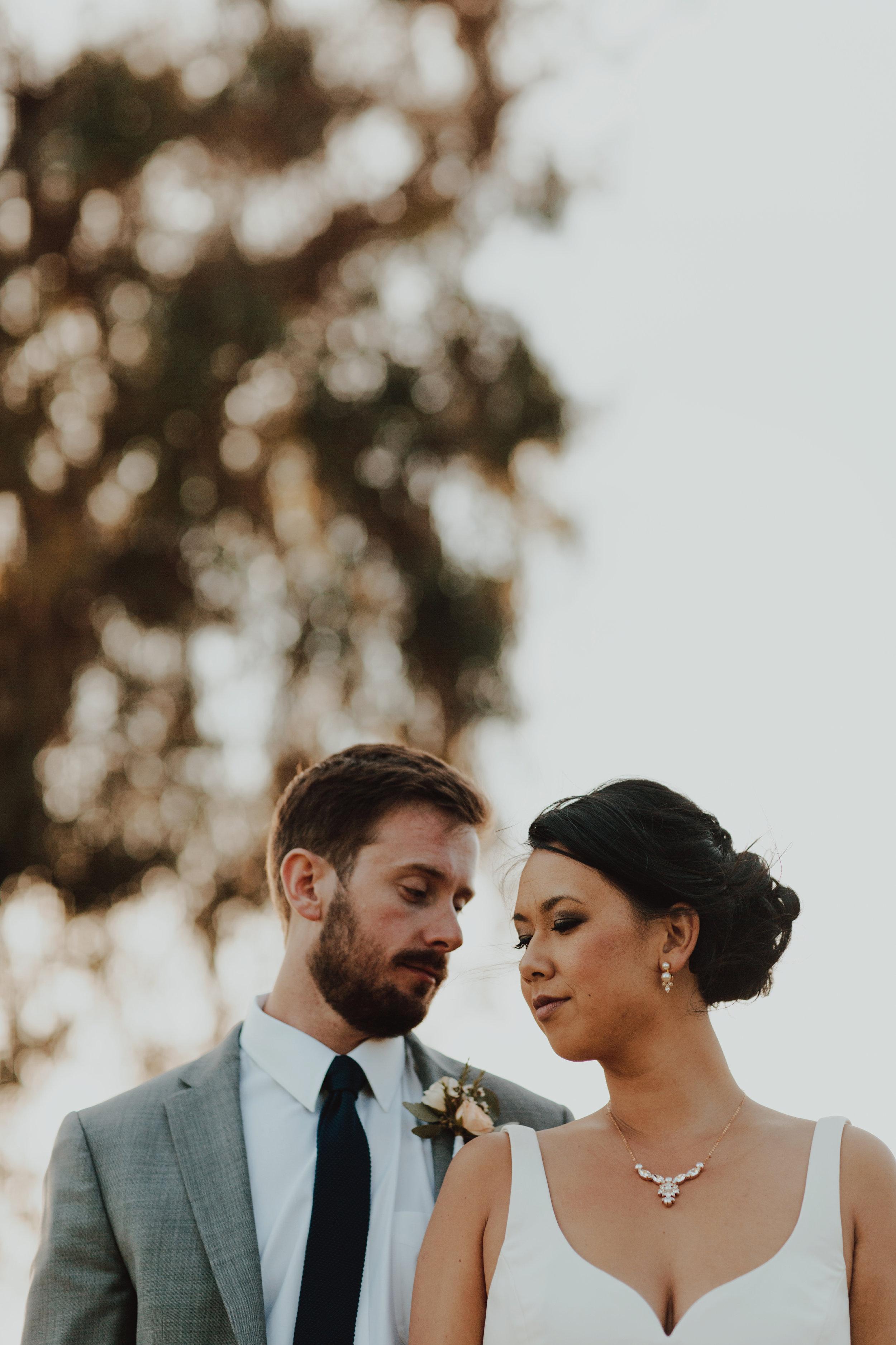 Wedding Spotlight: Janice + David