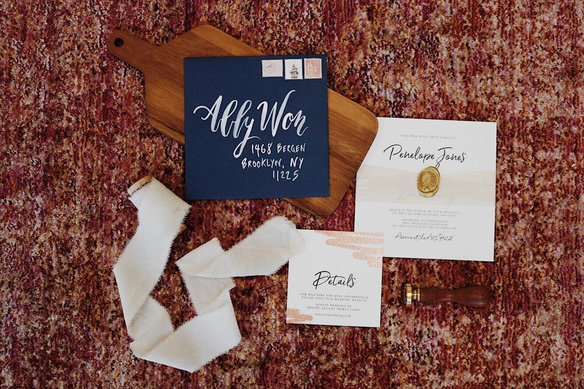 What To DIY And What Not To DIY For Your Wedding