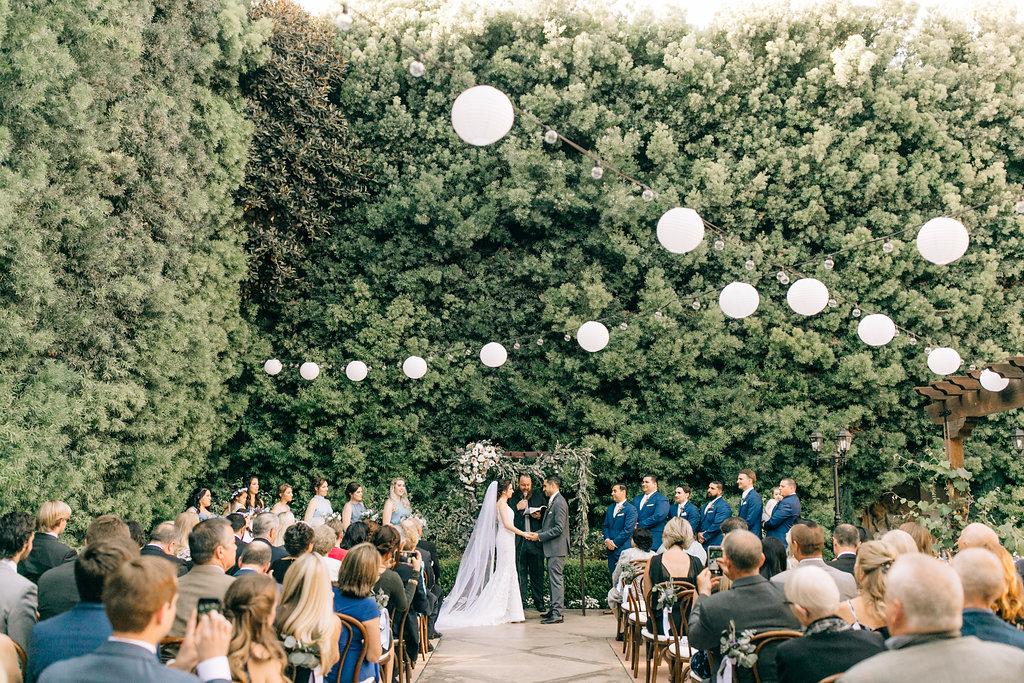 Wedding Spotlight: Megan + Joe
