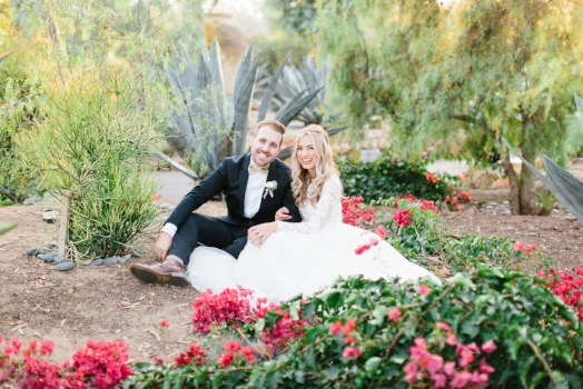 Wedding Spotlight: Raquel + Scott