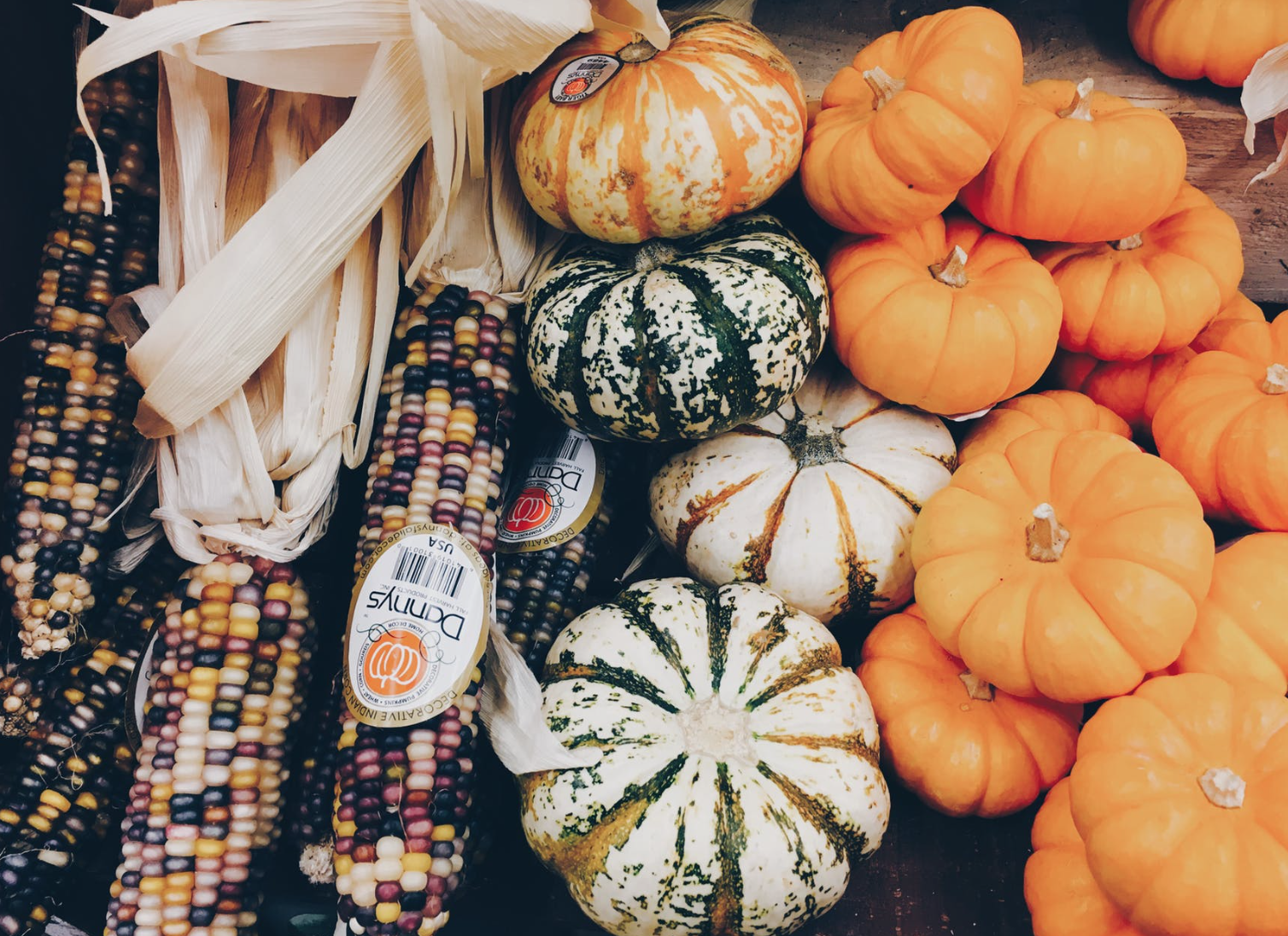 How To Decorate Your House For Fall
