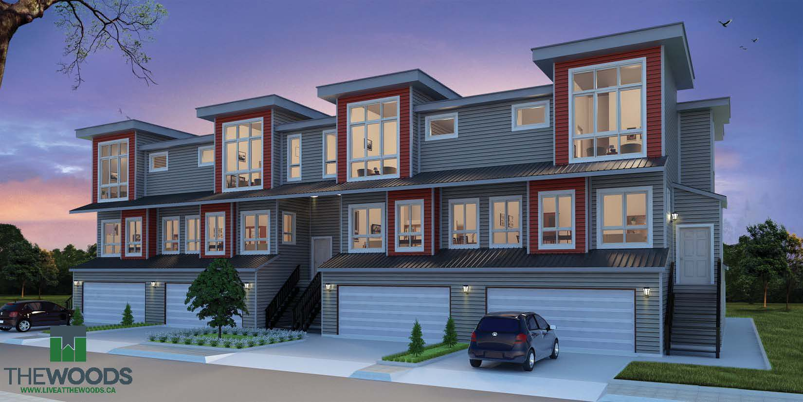 The Woods Town Homes front elevations branded - Copy.jpg
