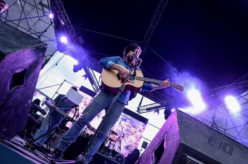 3 live songs from Waraira Fest - Caracas, Venezuela. 2013.