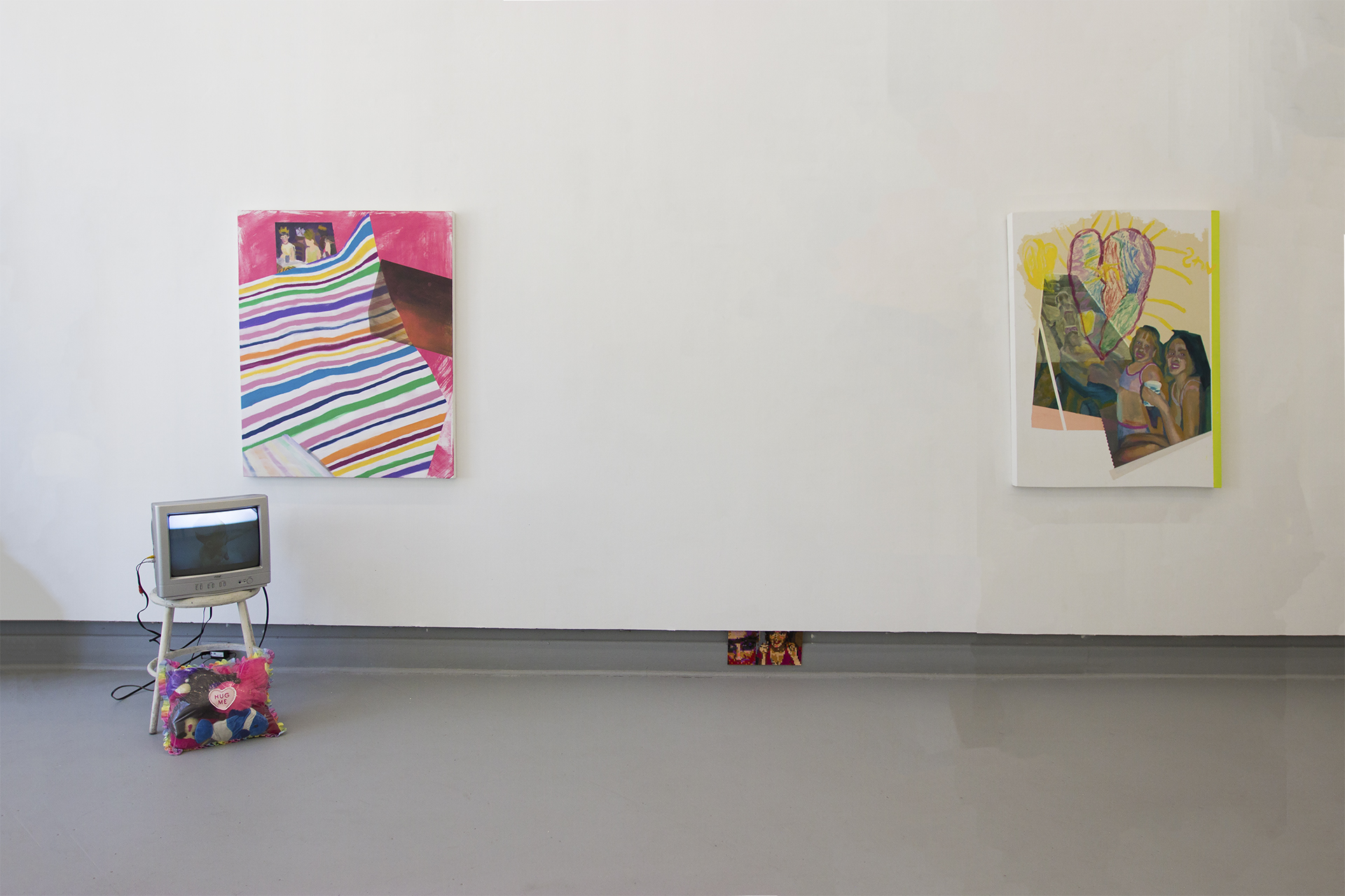 If lost, Please return to_Install shot_Front half of left wall_FULL.jpg