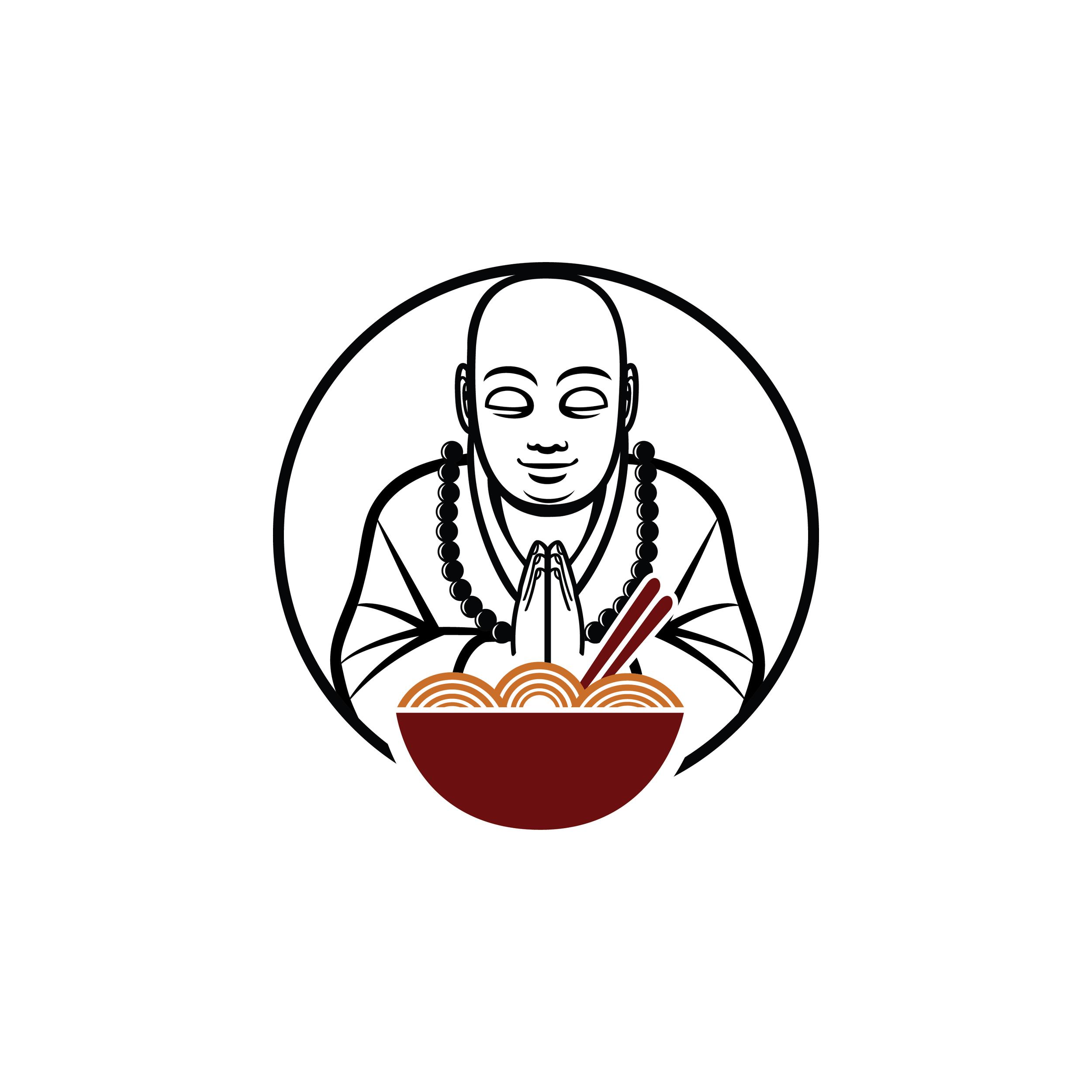 Happy Noodle Logo Clean-Up