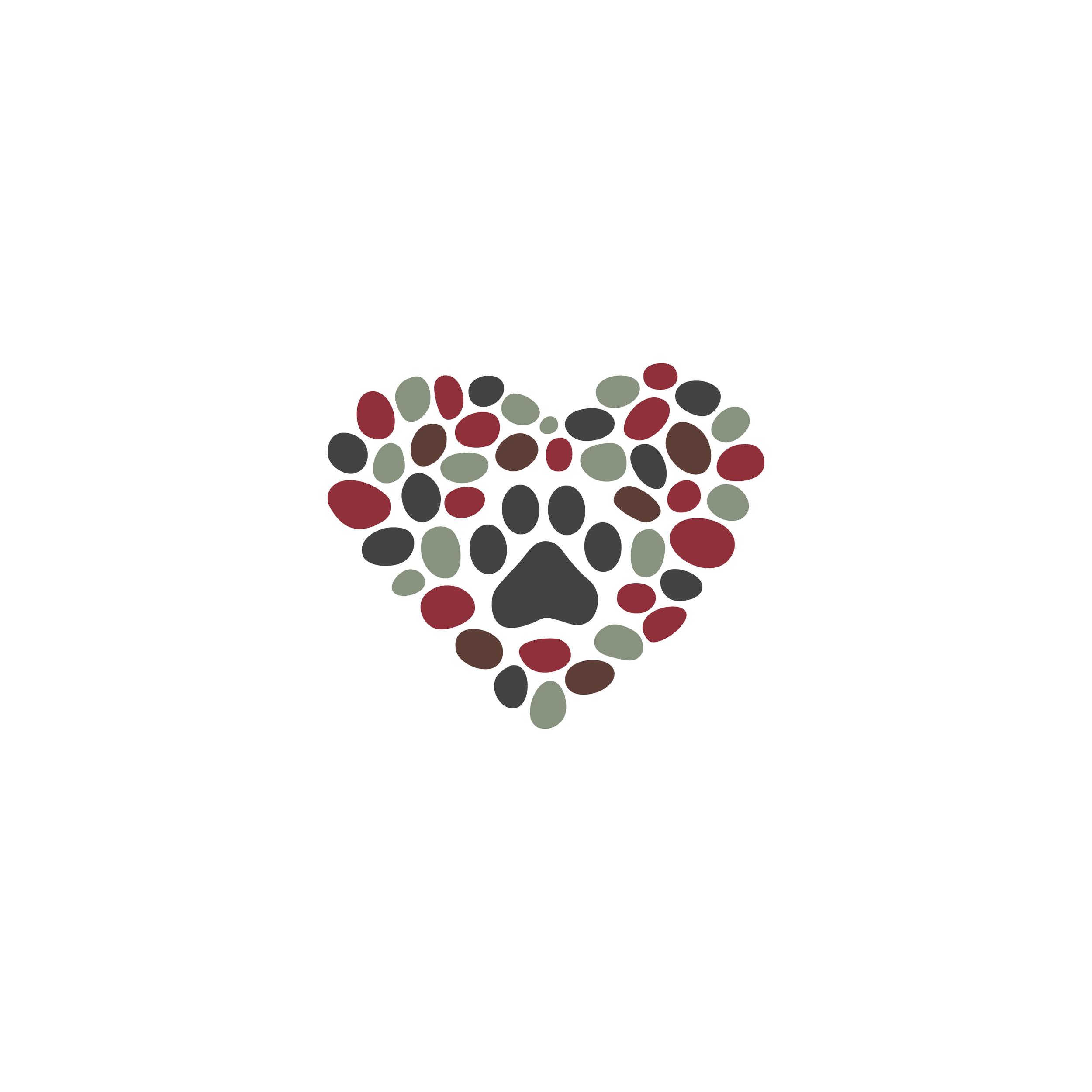 Pohaku Grooming Logomark