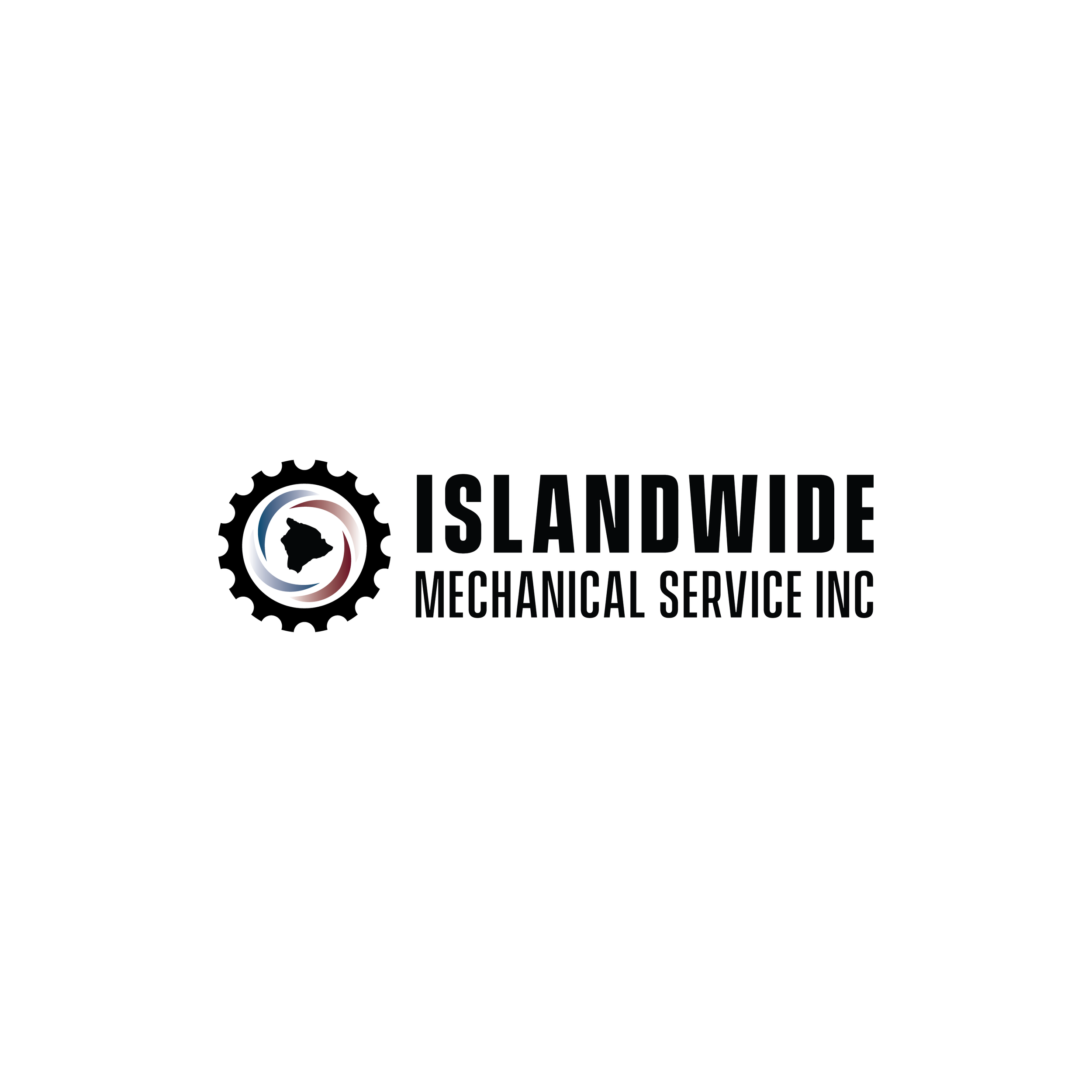 Islandwide Mechanical Service Inc. Logo