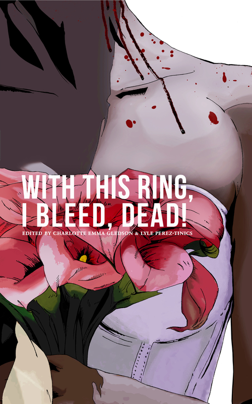 With This Ring, I Bleed, Dead! Book Cover