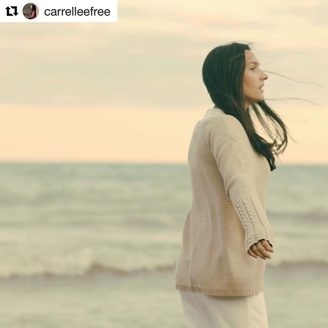 "A little insight to @carrelleefree's name. We love the meaning and honoring of family! . #Repost @carrelleefree. ・・・ ""I'm learning to fly but I ain't got wings"" #tompetty  So I'm realizing at shows people are confused on how to pronounce Carrellee. I pronounce it ""Carol-lee."" I just spelled it different because I wanted to combine my grandma's name Carrel with my mom's name Lee. Also I'm realizing on this small local level I feel awkward saying Im Carrellee so I just say I'm Sarah. So it's a learning moment that I can't really undo but bottom line is I just want to share the music!  Also this photo was taken by the talented @johnhartphotography and I'm excited to post more from the Bradford beach (Milwaukee) shoot in the coming months!  Thanks for tuning in! 🎶"