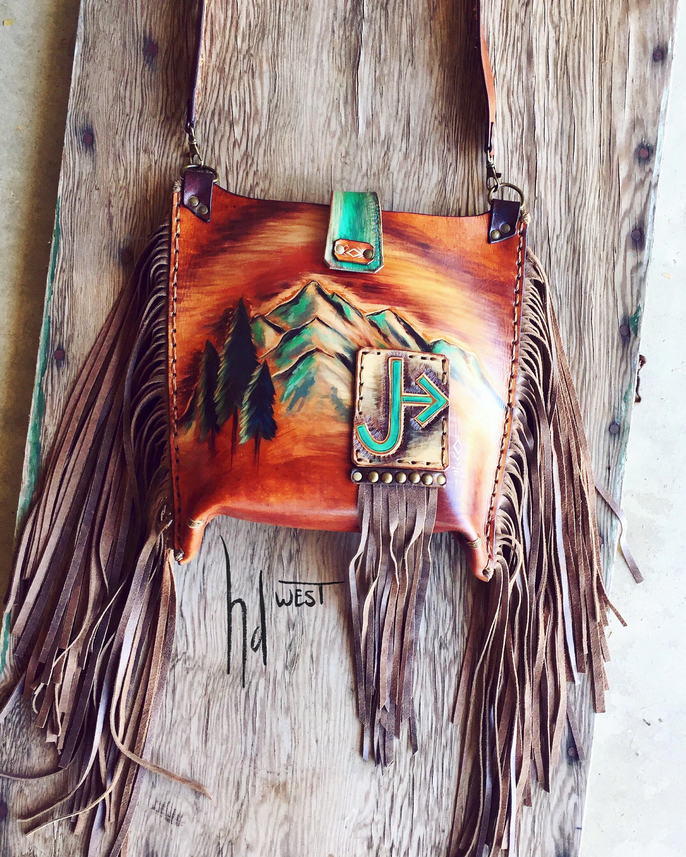 hdwest purse