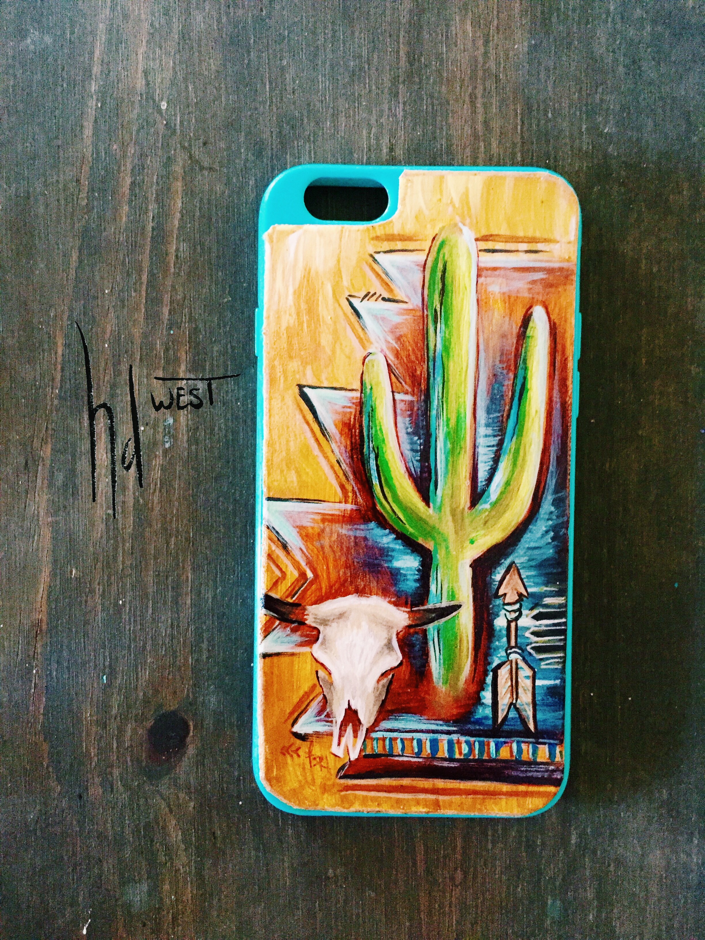 hdwest phone cover