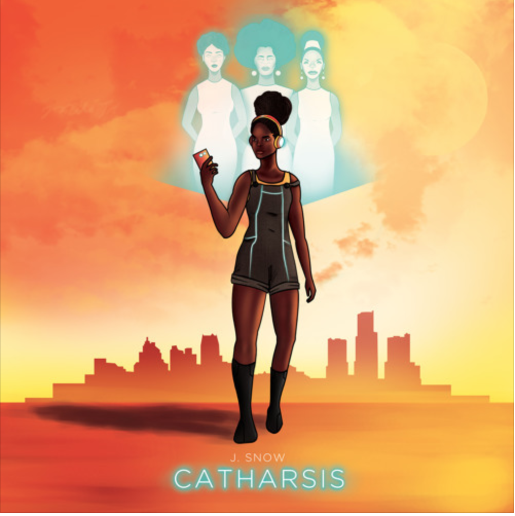 Catharsis EP -