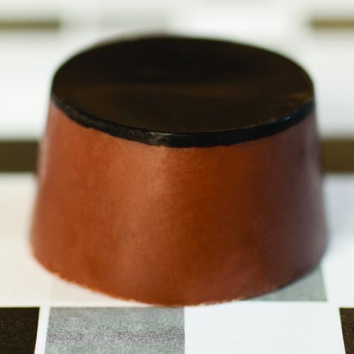 Black Ale Karamel Temper Chokolade