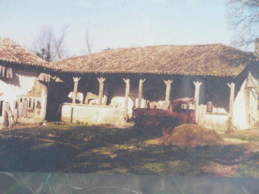 Le Parcot en 1975 (collection Labbé)