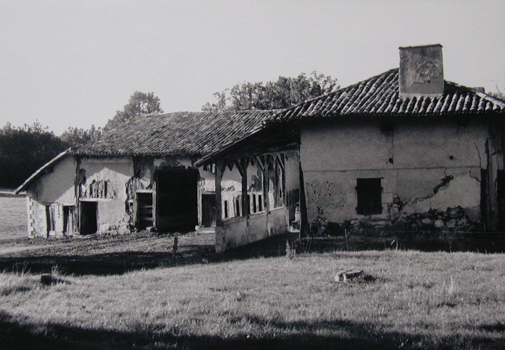 Le Parcot en 1987