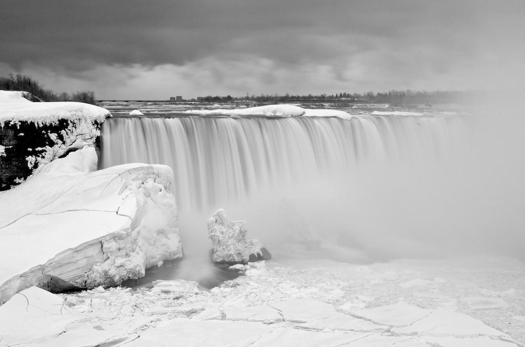 Niagara Falls 2014