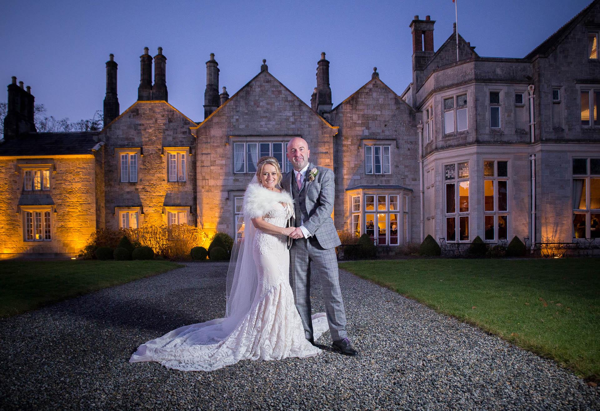 Ailish & Dougie @ Lough Rynn Castle