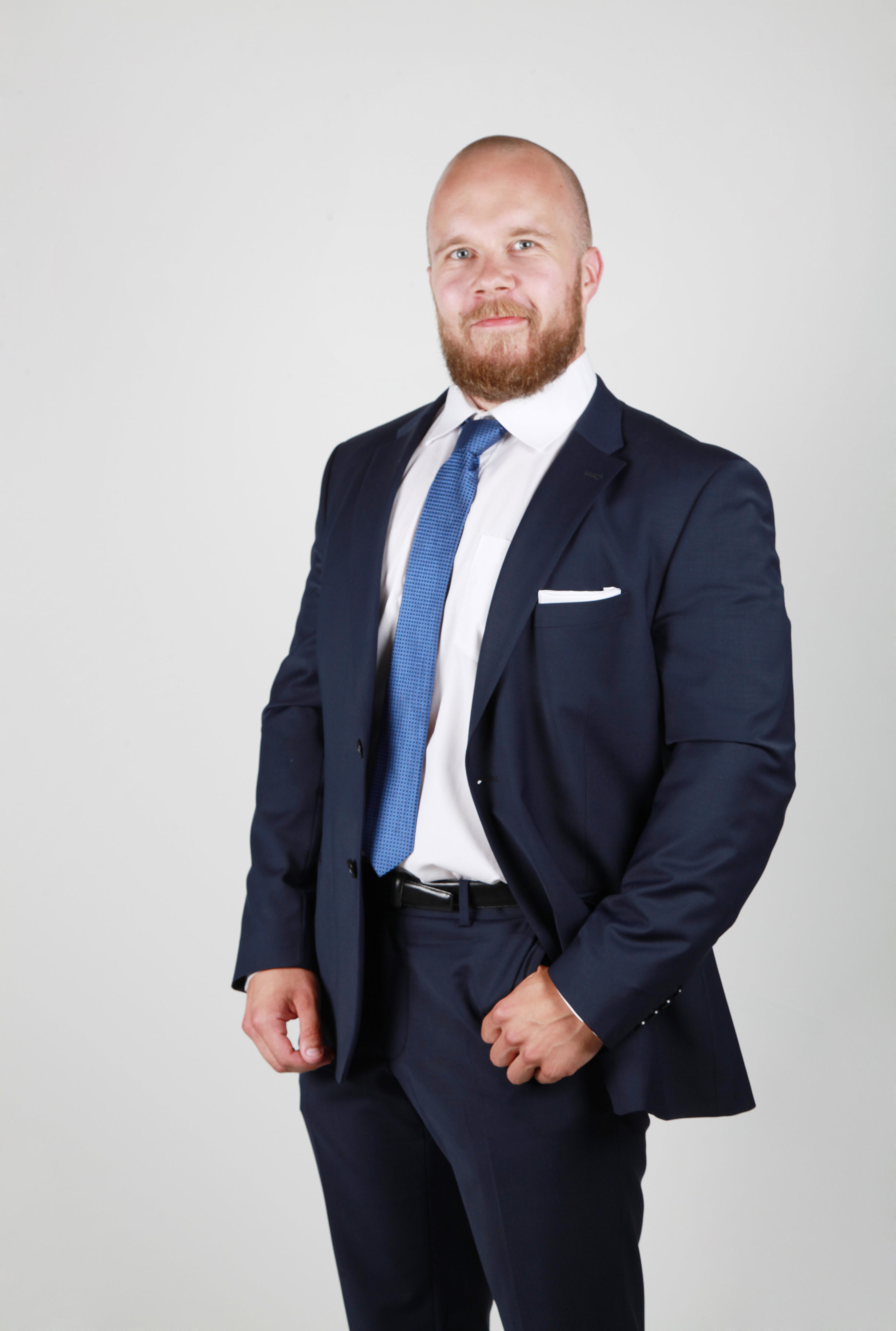 OTM Tapio Hokkanen