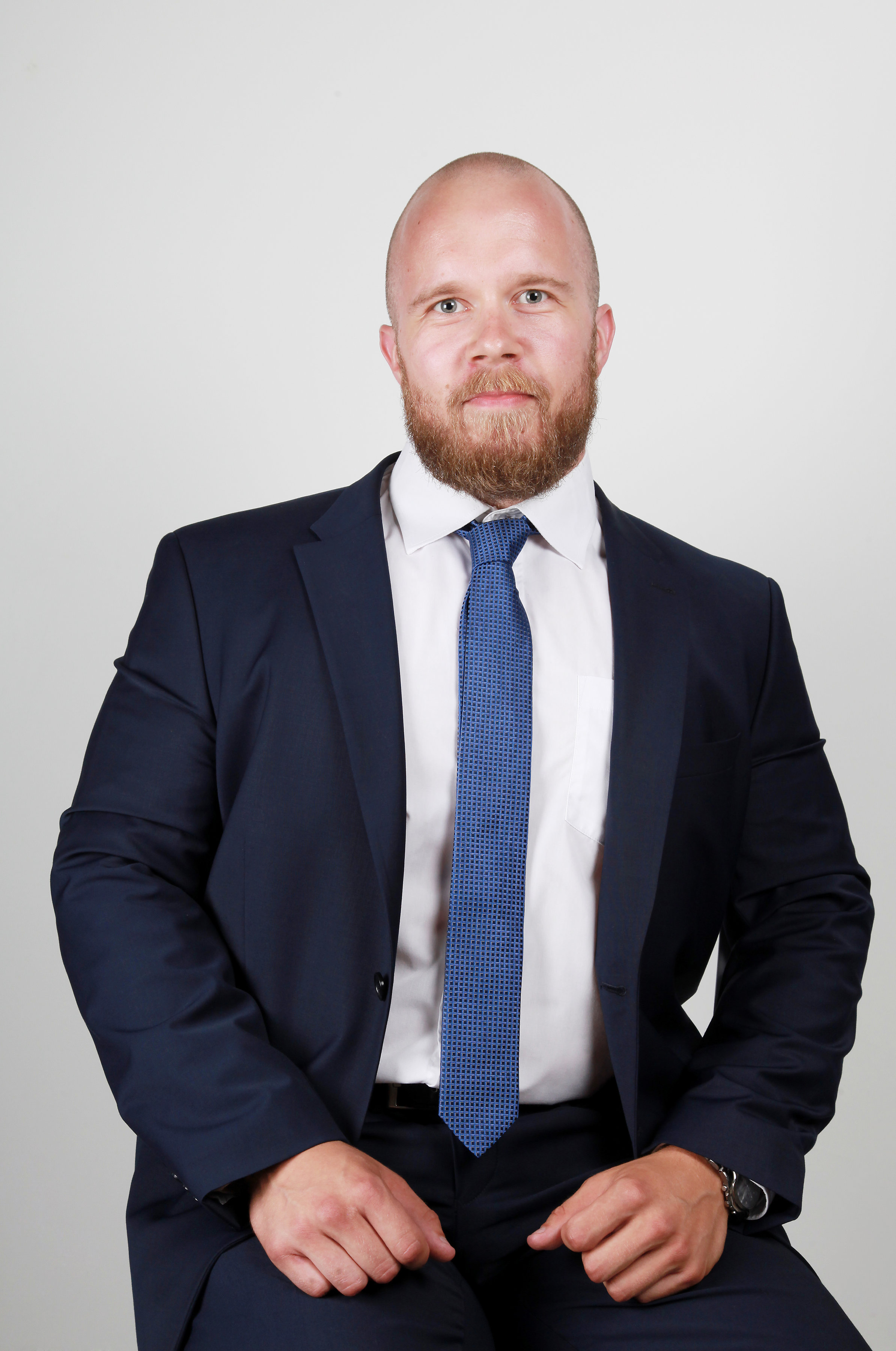 Tapio Hokkanen, asianajaja