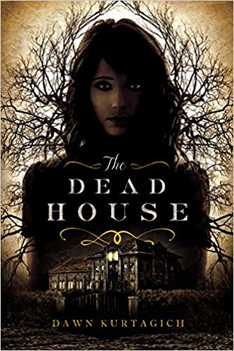 The Dead House - Three students: dead. Carly Johnson: vanished without a trace. Two decades have passed since an inferno swept through Elmbridge High, claiming the lives of three teenagers and causing one student, Carly Johnson, to disappear. The main suspect: Kaitlyn,