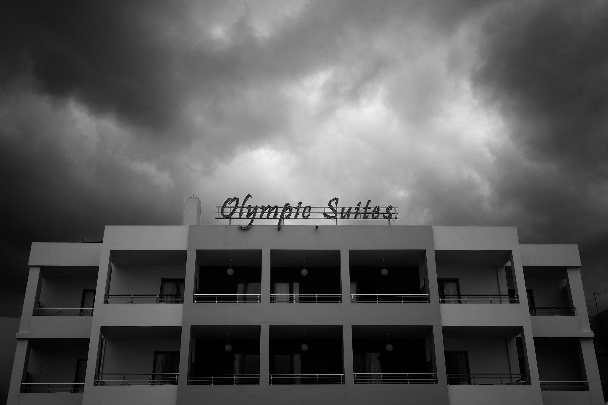 Olympus  Impressions of Crete