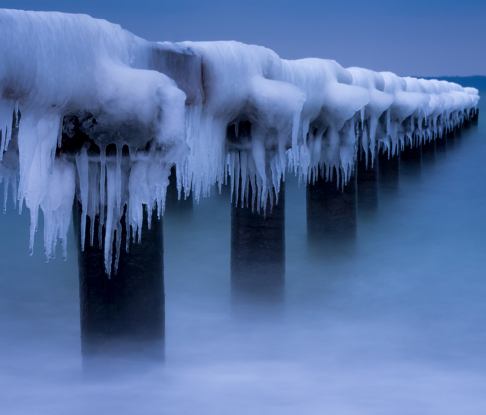 Frozen Path  2014