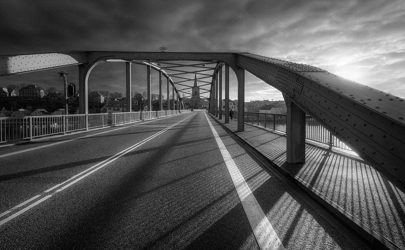 Bridge  2016
