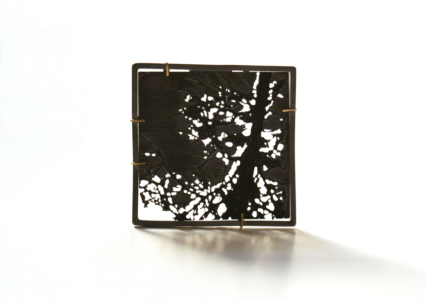 Small Etched Brooch - Can't see the wood from the trees 2009 (57x55x2mm).jpg