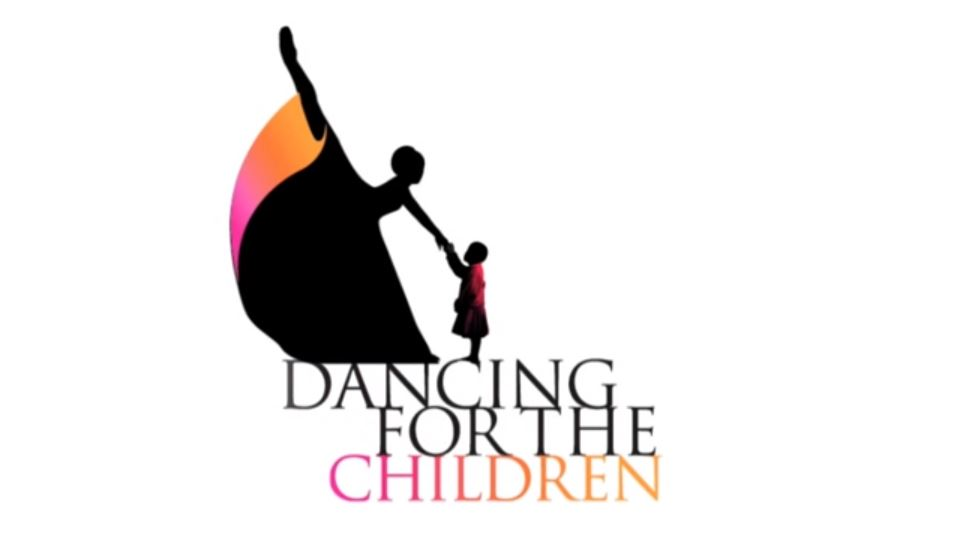 Dancing for the Children
