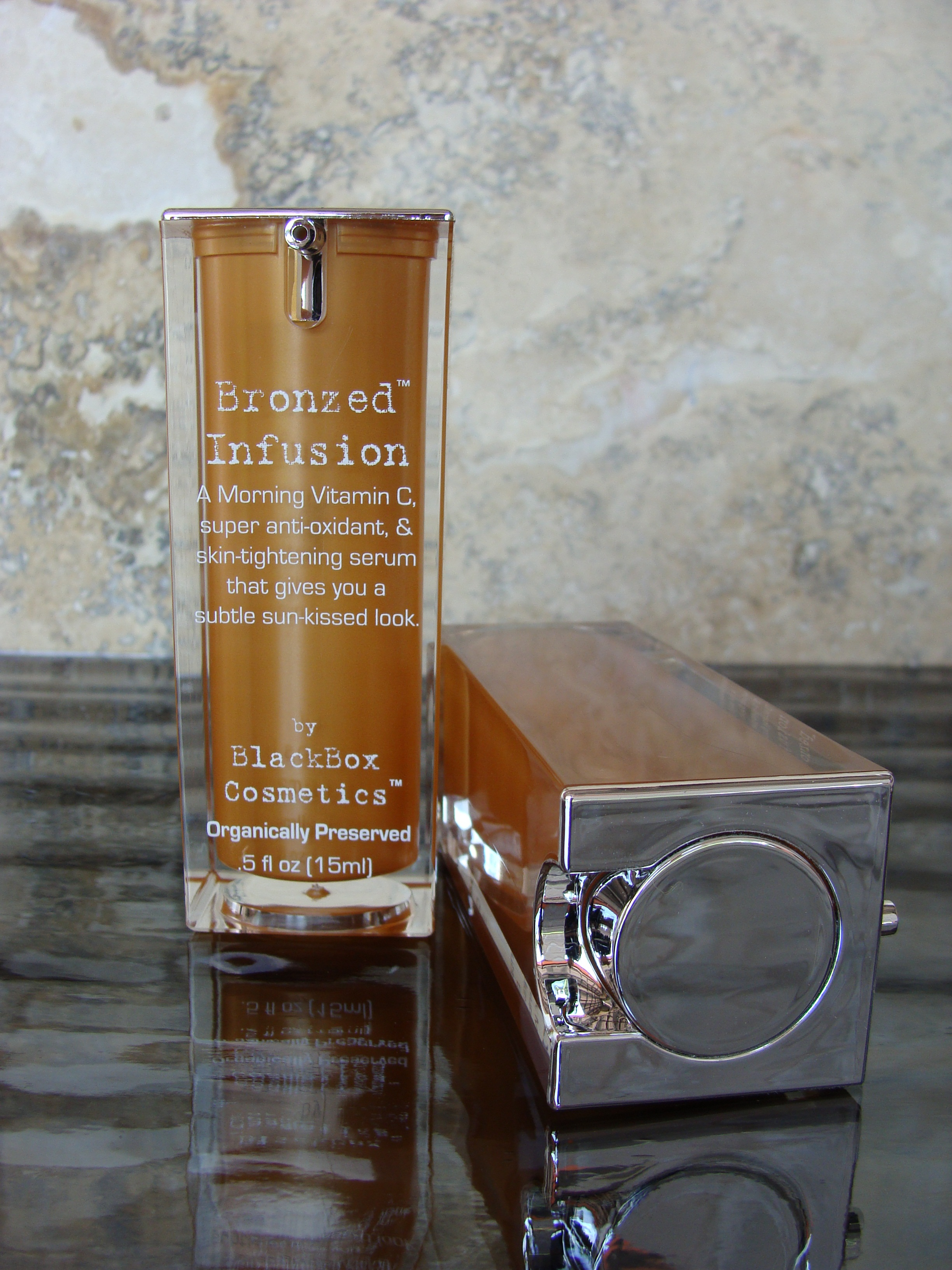 Bronzed Infusion