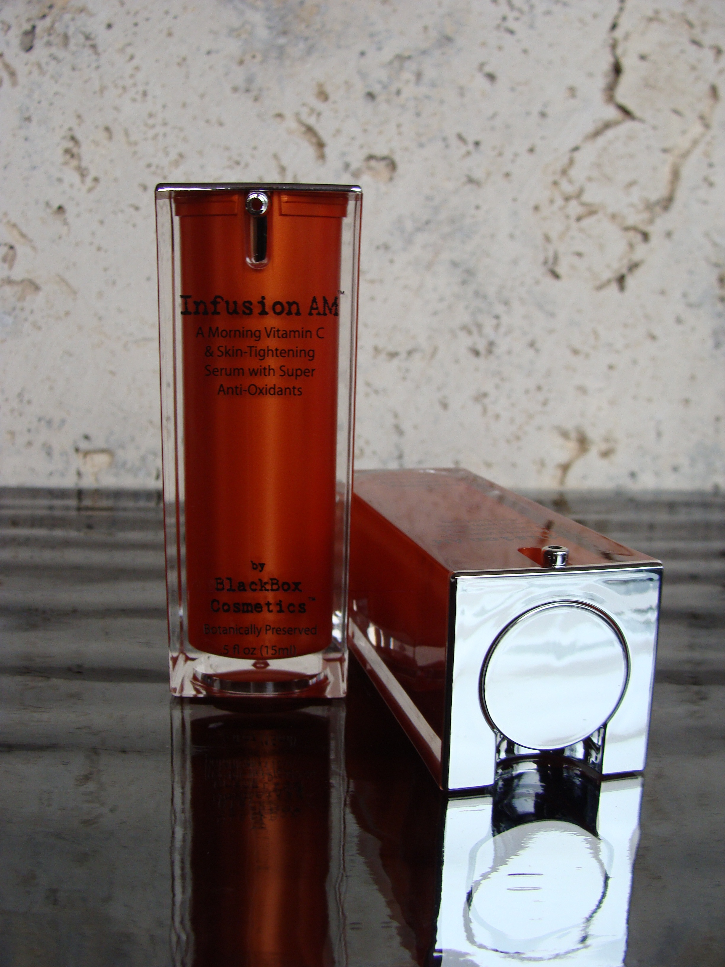 BlackBox Cosmetics Infusion AM