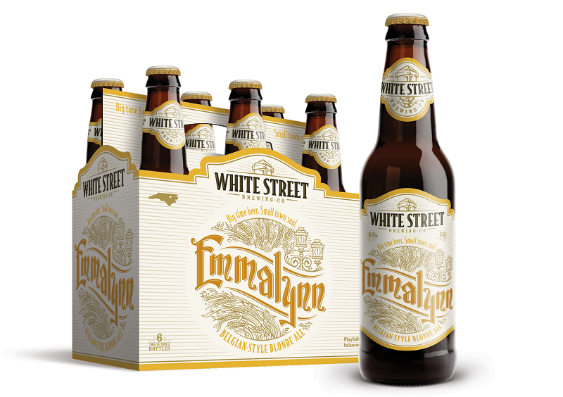 Image courtesy of White Street Brewing Co.