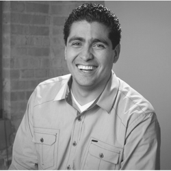 IVAN RAMIREZ  Founder & Managing Partner