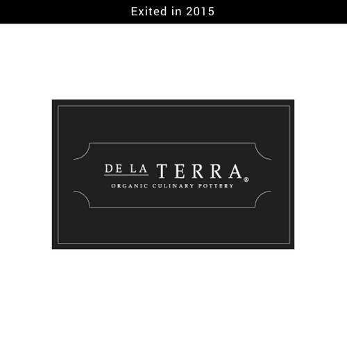 FOUNDED:  2009  FOUNDER(S):  Michael Hennessey, Angela Ramirez & Ivan Ramirez  LOCATION:  Salt Lake City, Utah   ABOUT:  Founded with the philosophy that it's possible to combine capitalism with social responsibility and economic development, De La TERRA was formed to bring higher quality, design, and innovation to cookware.