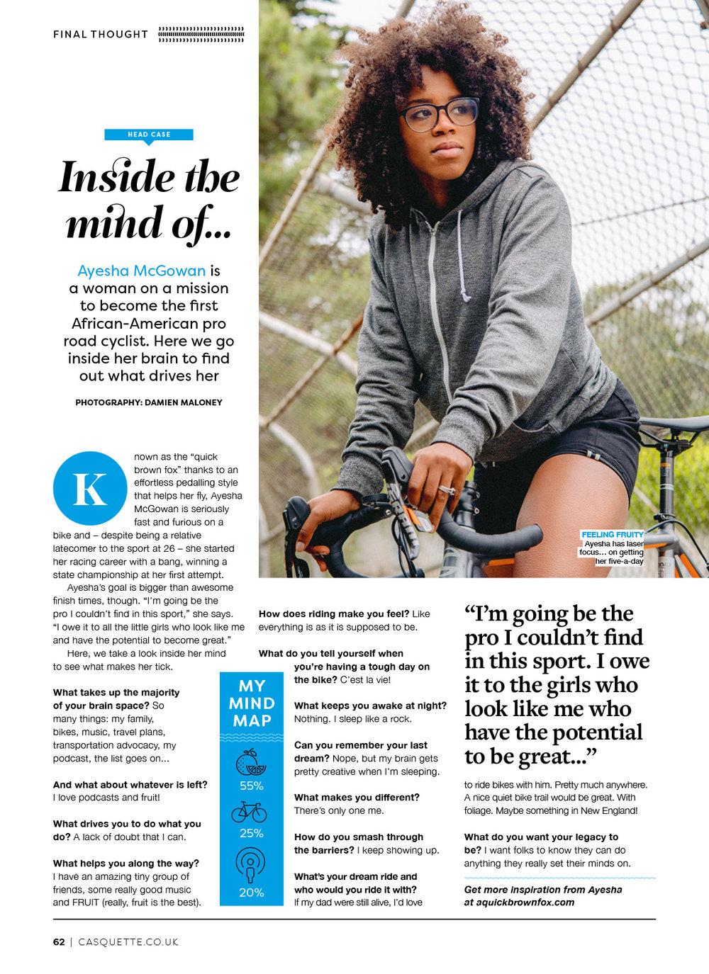 Casquette Magazine Page 62