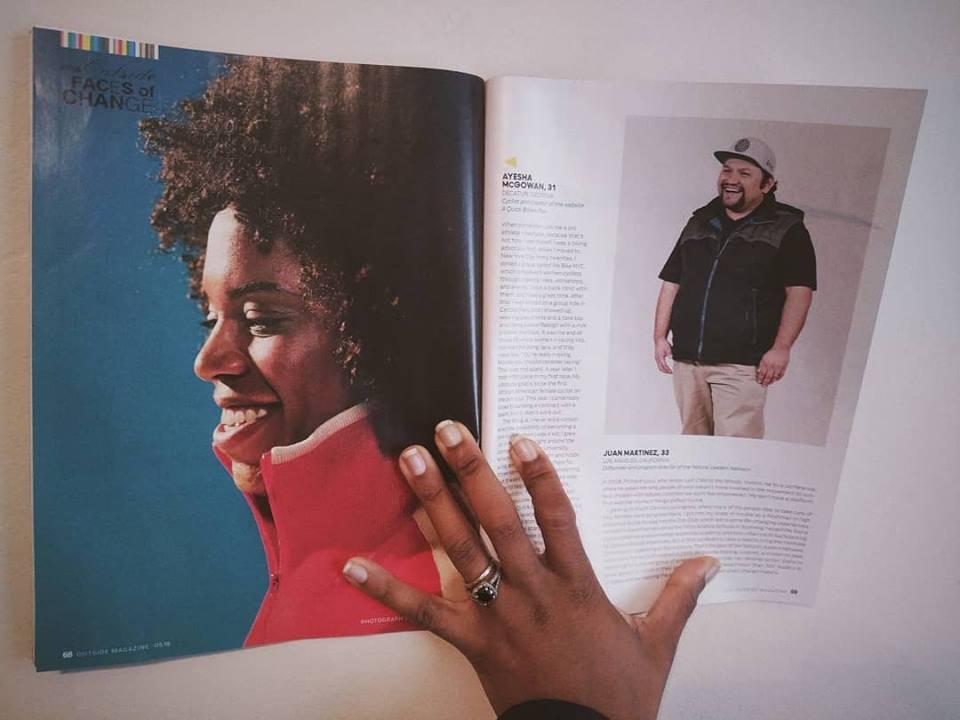 Outside Magazine May 2018 Page 68