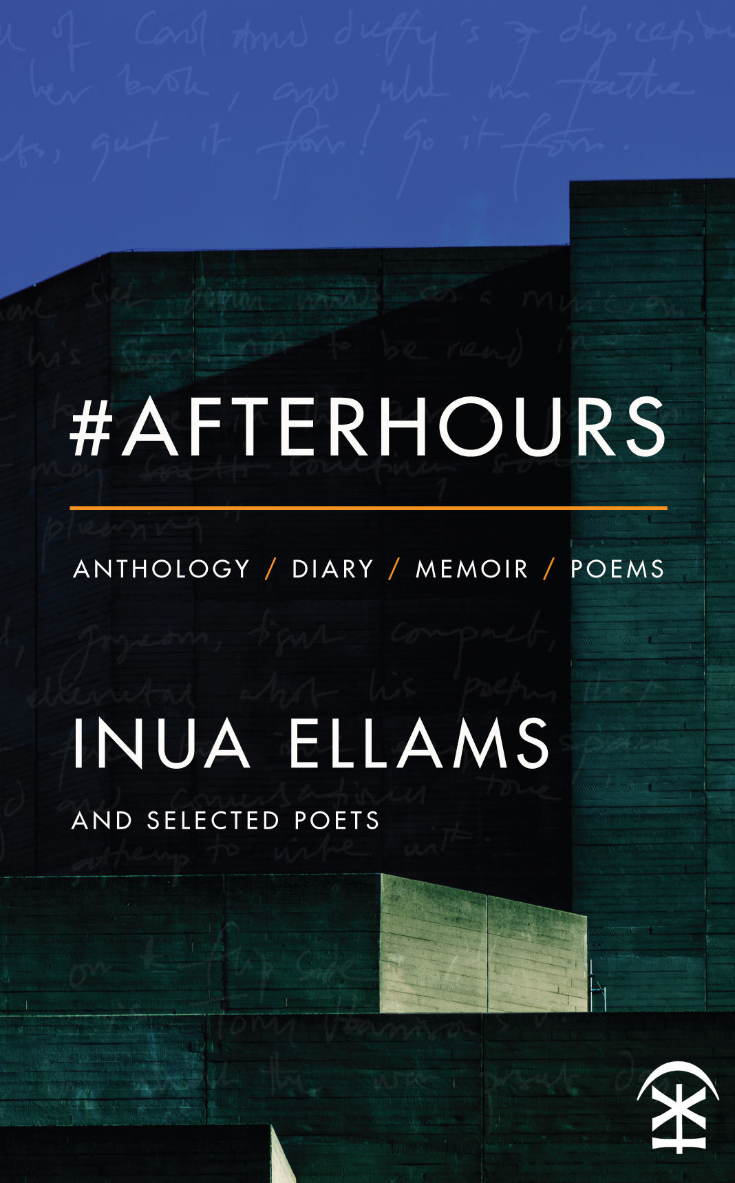 #Afterhours book cover