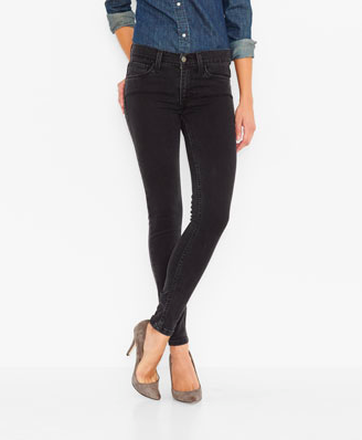 black jeans for petite sizes